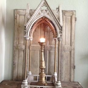 French Tabernacle